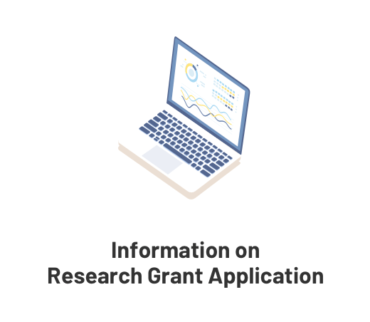Information on Research Grant Application